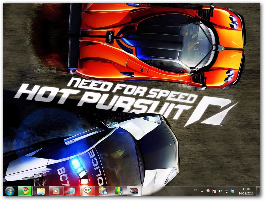 Download Hot Pursuit Game For Pc