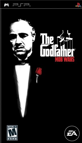 PSP The Godfather: Mob Wars 2006,   Action