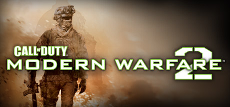 Call of Duty Modern Warfare 2 jpg