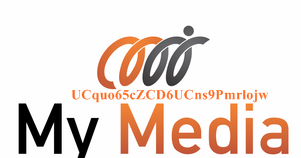 My Media YouTube png