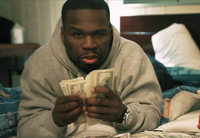 50 cent money 2 png