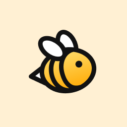 splitbee profile image background png