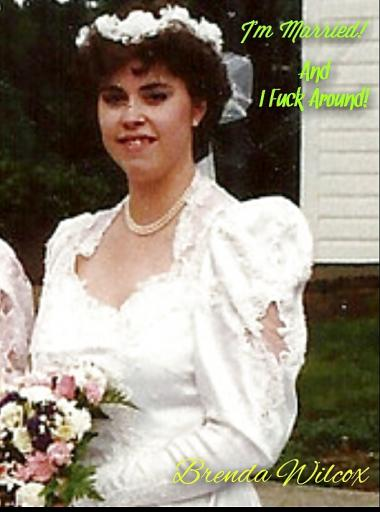 Brenda Wilcox Wedding Dress Fun  1  jpg