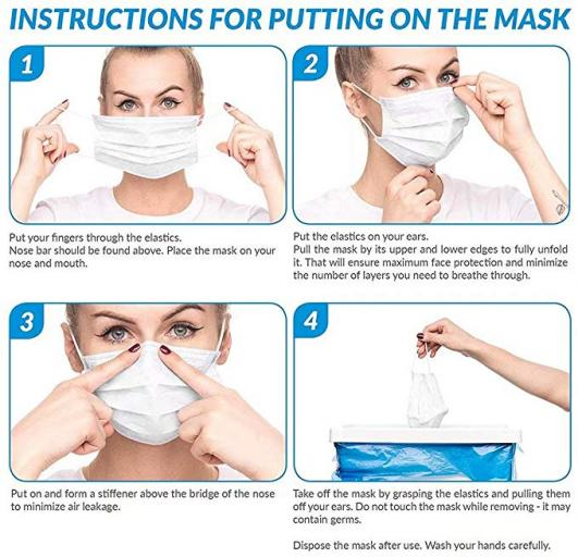 Disposable Face Masks   1  7  jpg