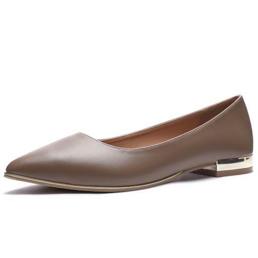 Pointed Women s Shoes Flats Comfort fashion  2  jpg