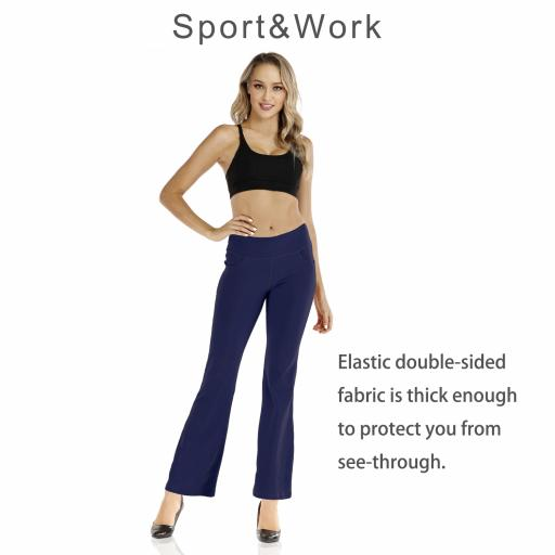 Pants with Pockets for Ladies jpg