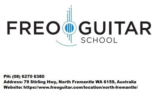 Guitar School North Fremantle WA  jpg