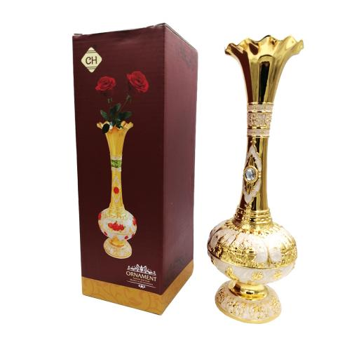 New Slim Vase Gold 5 jpg