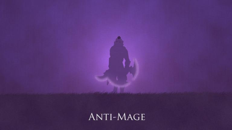 anti mage wallpaper 7 jpg