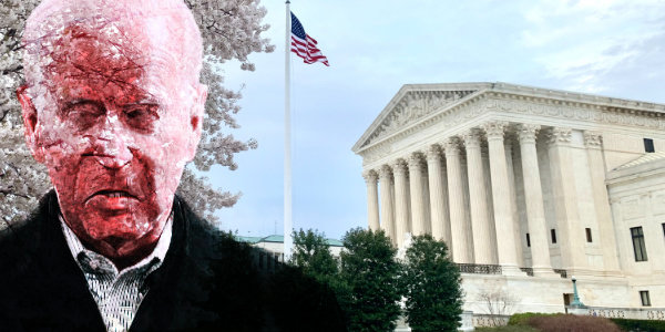 Here Comes The Court Packing Attempt: Biden starts staffing a commission on Supreme Court reform…