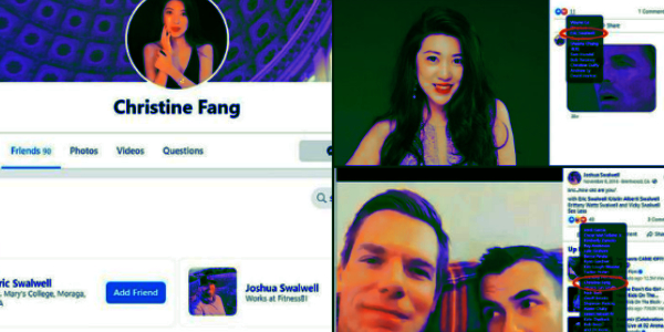 Eric Swalwell Finally Removed from House Intel Committee – But Swalwell's Family and Others Are Still FB Friends With Chinese Spy, Fang Fang…