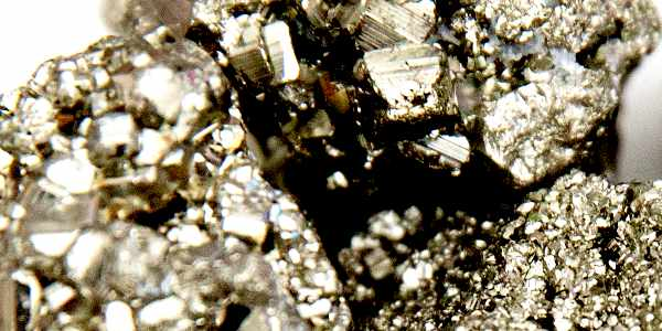 'Fool's gold' (pyrite) may be valuable after all since scientists found a way to electrically transform it into magnetic material…