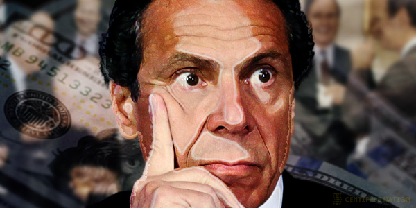 NY Governor Cuomo Blocks Tax Hikes on Forty-three New York billionaires Bankrolling His Political Machine…