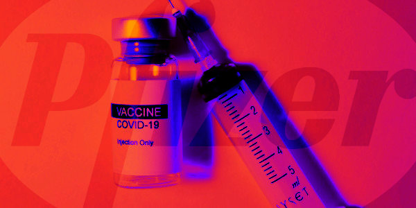 Pfizer Says Vaccine Is Safe & Effective For Children As Young As 5…