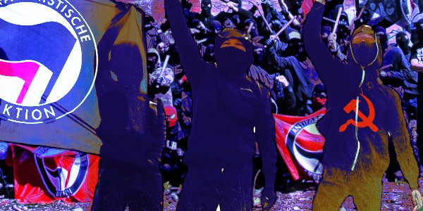 Antifa splinter cells are planning a day of terrorism on July 25th across the country in retaliation for the feds doing the job that Portland police won't do…