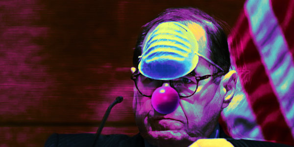 Nadler involved in car accident but unhurt; Barr hearing delayed…