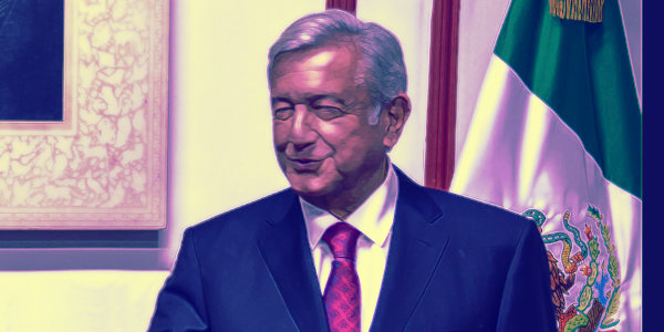 Mexico won't be 'hostage' to Big Pharma, president says, as internet predicts trouble after country rejects Covid jabs for kids…