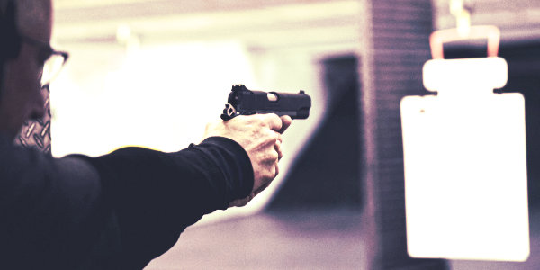 Nolte: 8 Reasons Now Is a Good Time to Get Your Concealed Carry Permit…