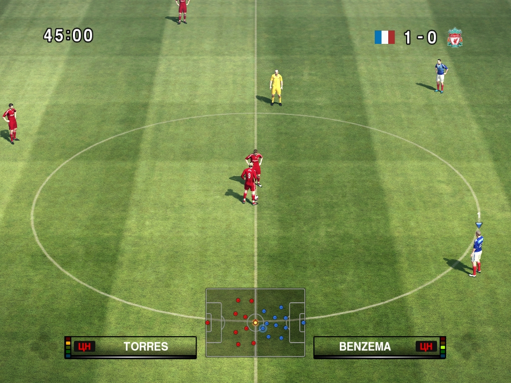 Pro evolution soccer 2010 download free full game | speed-new.