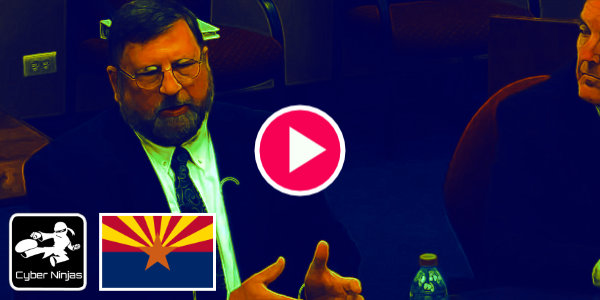 🚨🚨ARIZONA UPDATE: Maricopa County Audit Team Testify That Deleted Files Have Been Recovered and That Serial Numbers Are Missing Between Original, Duplicate Ballots…