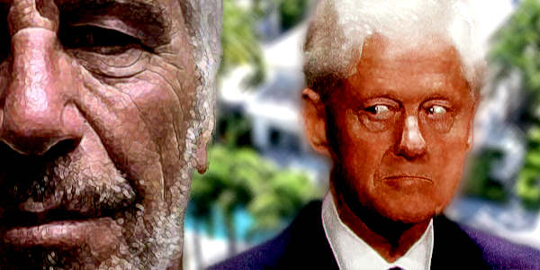 Former Clinton confidante Doug Band says former president visited Epstein island in 2003…