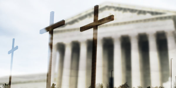 Supreme Court Split 5 to 4, With Justice Roberts joining the court's four more liberal members, Rejects Nevada Church's Challenge to Shutdown Restrictions…