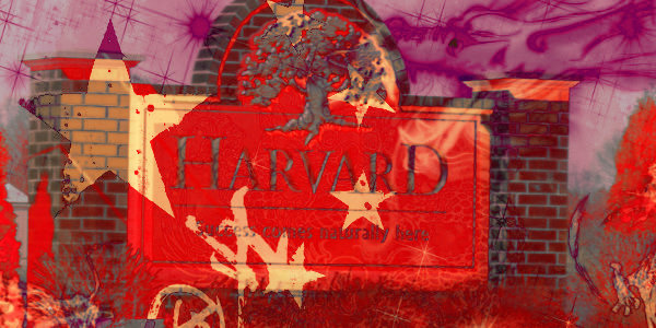 Harvard uses polling company run by former CCP official to test support for China government…