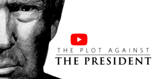 WATCH: The Plot Against The President Full Documentary (UPDATE With NEW LINK)…