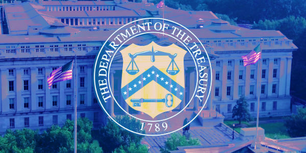 🚨🚨 Executive Order 13848 Used Again By Treasury: Assets seized from Ukraine entities in relation to foreign interference in US elections…